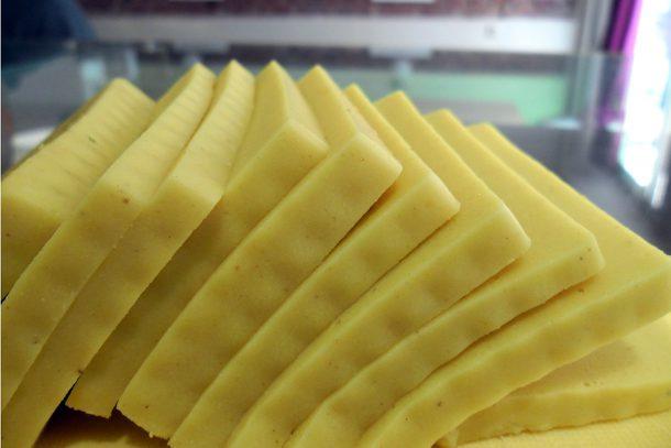 Кашувал – кашу, агар-агар, тапиока, хранителна мая, подправки