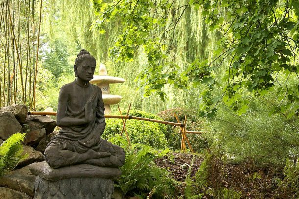 За повторенията в проповедите на Буда