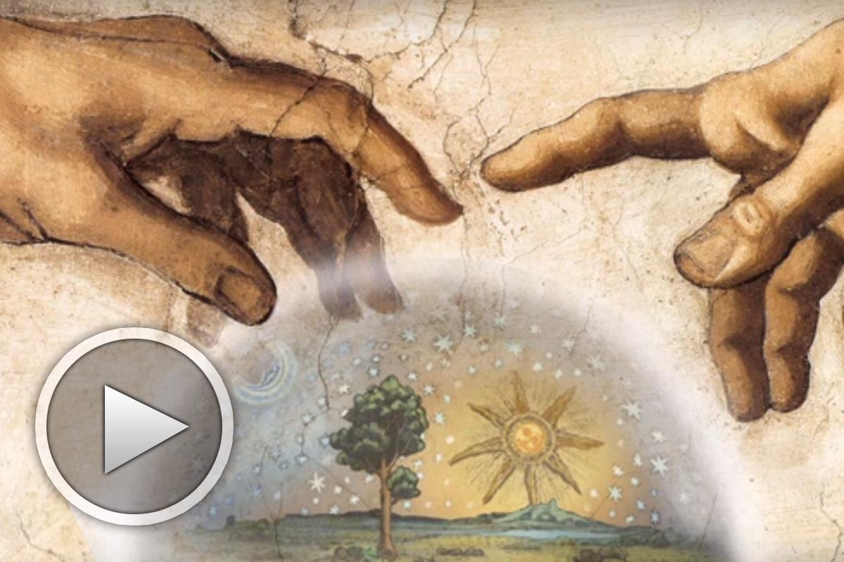 Произход на човека според креационизма - ДНН-епизод 2