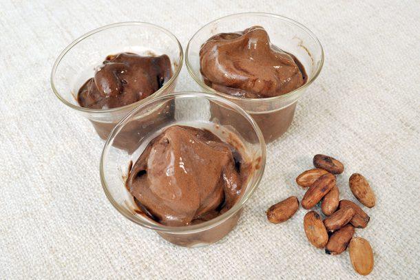 Рецепта за вкусен домашен сладолед