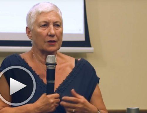 Лекция на д-р Емилова от летен веге фест – Варна 2016