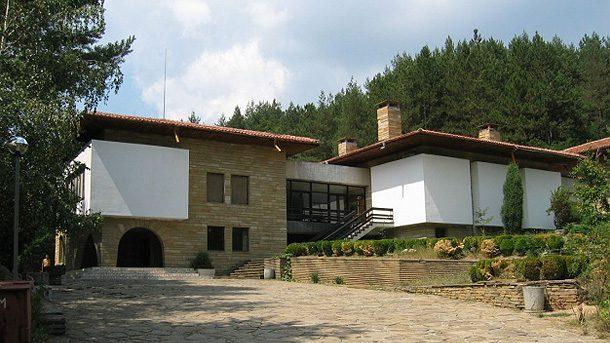 Природонаучния музей