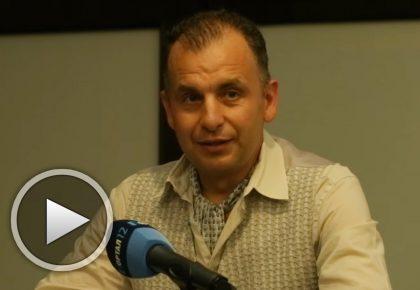 Основни правила на здравословното хранене - Валентин Грандев