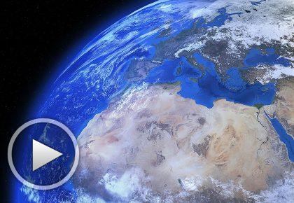 Представите за Космоса - 1: Кухата Земя: Отвъд материализма и фантазиите