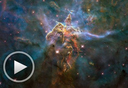 Представите за Космоса - 3: Духовната наука за Марс, Слънцето, звездите и отвъд...