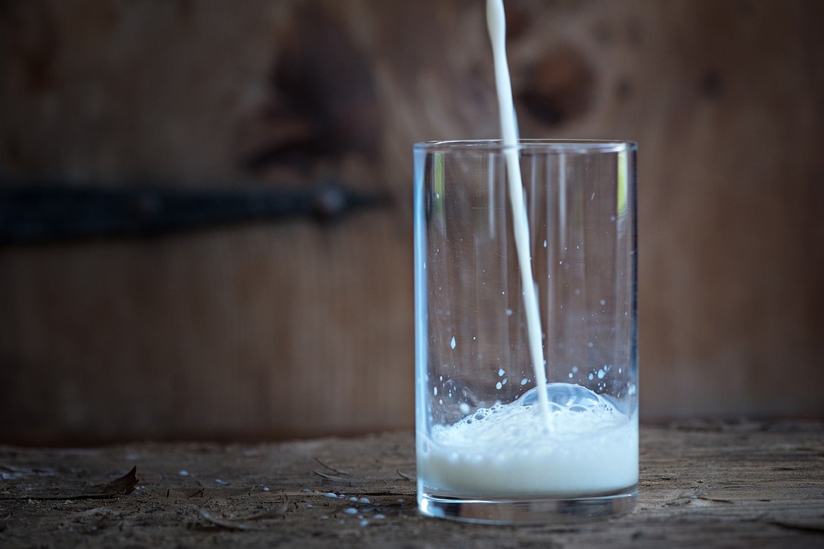 5 мита за кравето мляко