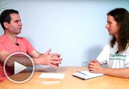 Необходима ли е духовна подготовка за поста - Въпроси за поста с Георги Костов - 5