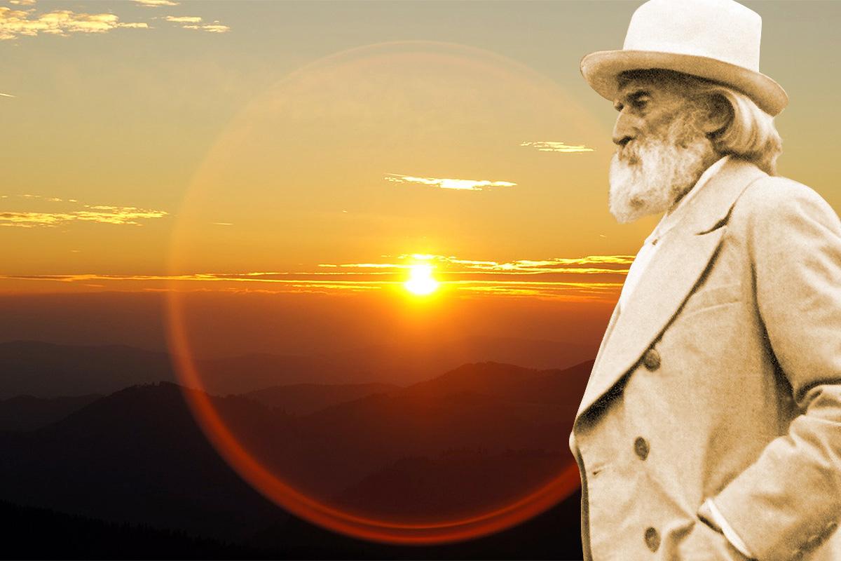 Учителя Петър Дънов - Царският път на душата
