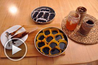 Рецепта за истински домашен шоколад