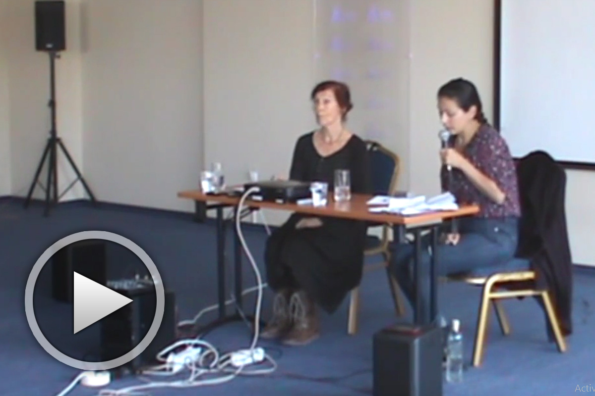 Барбара Рен: Прости принципи за оптимално здраве