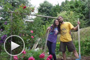 Нашата градина - от Ел Фригано