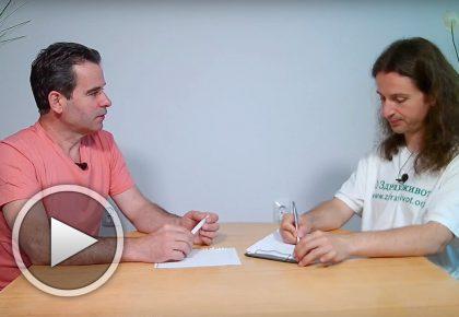 За недохранването и поста - Въпроси за поста с Георги Костов - 7