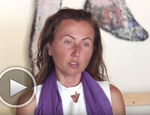 Силвина Белопойчева: Диамантеното здраве и Преходът