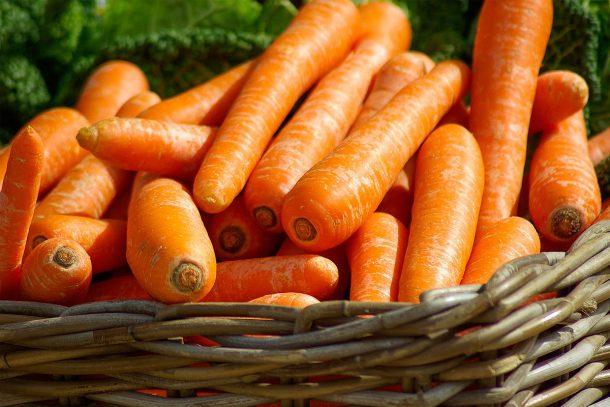 Да се изкисват ли морковите във вода? - д-р Гайдурков