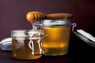 Мисли за пчелния мед - от Калоян Гичев