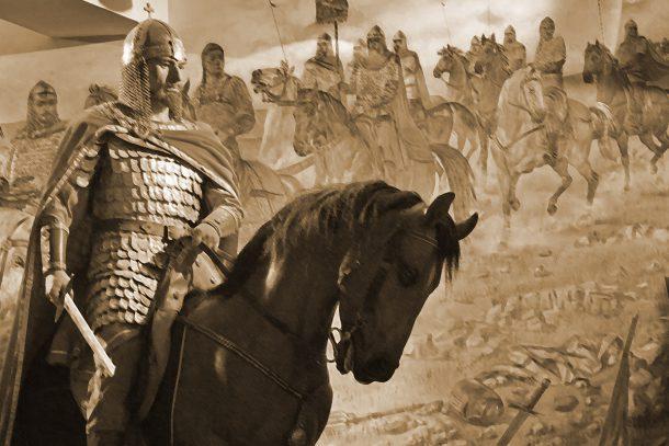 Тракийските корени на цар Калоян