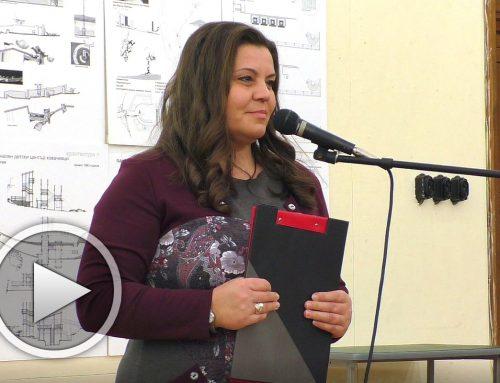 Светла Славова: Възпитанието като основа на човешкото добруване