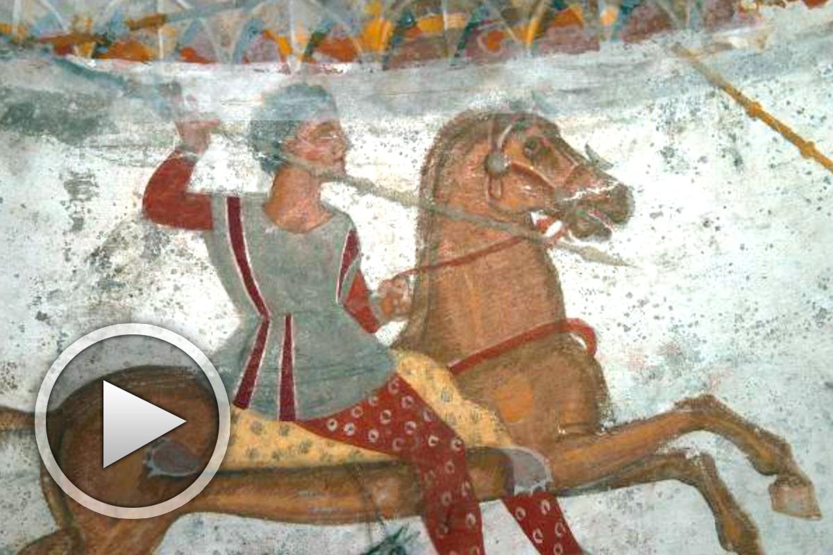 Унищожението на тракийската цивилизация - Момчил-Никола Йончев