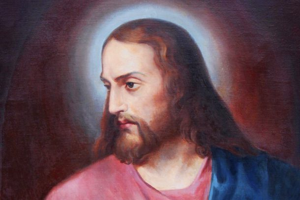 Христос-Исус