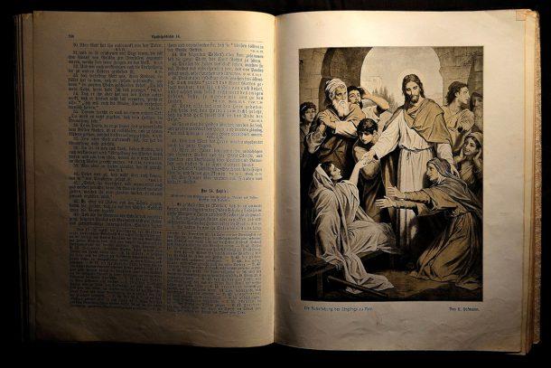 За Христовото учение - мисли от Учителя Беинса Дуно