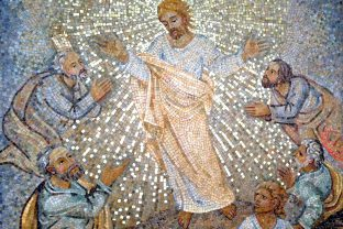 Христос е истинският Луцифер (носител на светлината)