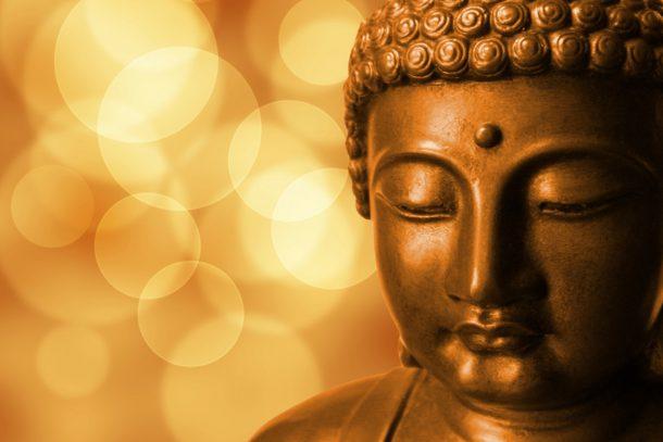 Изкушенията на Буда - дълбочината зад разказите