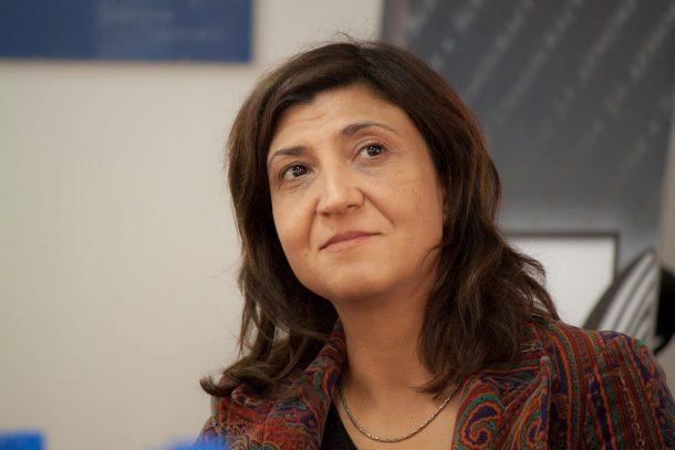Жаклин Толева