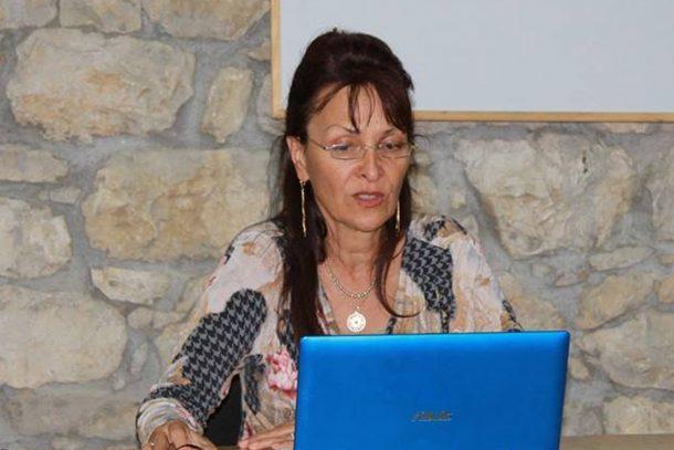 Жанет Орфану