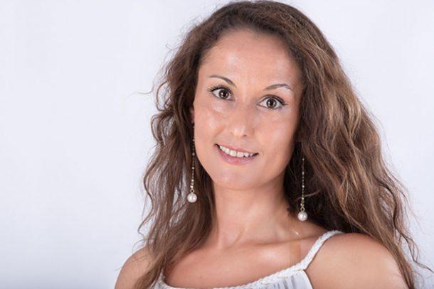 Таня Грандева