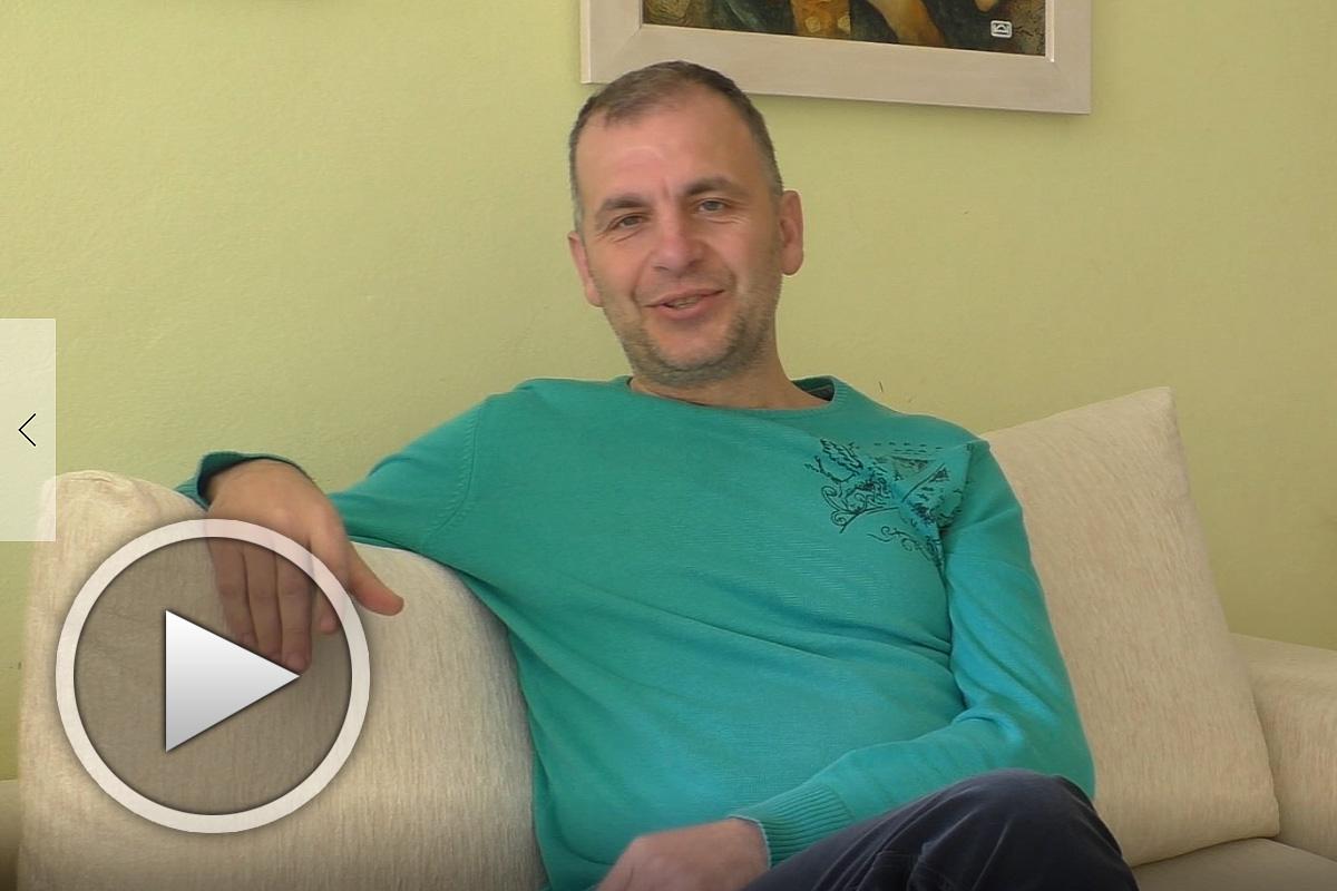 """Валентин Грандев - идеи за летния """"Веге Фест"""" - Варна '2017"""