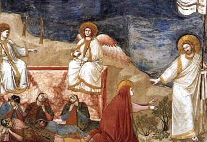 Димитър Мнагуров за Възкресение Христово