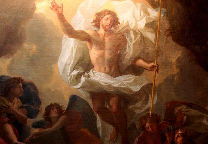 Телесното възкресение