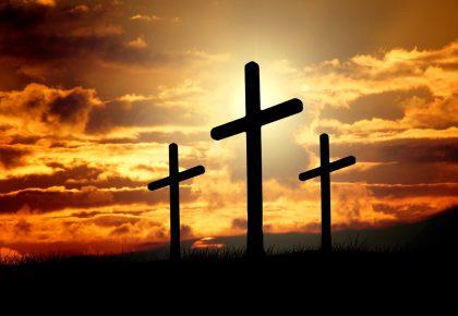 След Възкресението Христос живее в самото развитие на човечеството