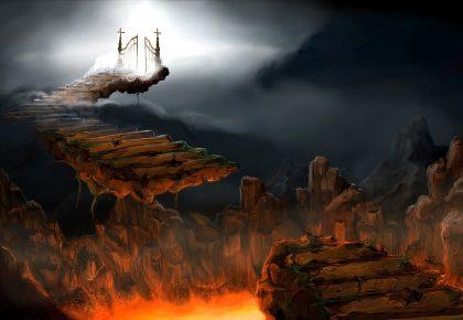 Всичкото зло трябва да бъде отново претопено в добро