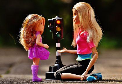 Рудолф Щайнер: за детските кукли и фантазията