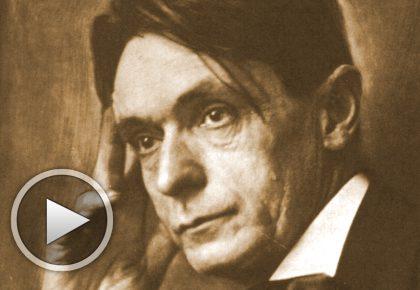 """Аудио лекция от Щайнер - осма лекция от цикъла """"Карма на неистината"""""""