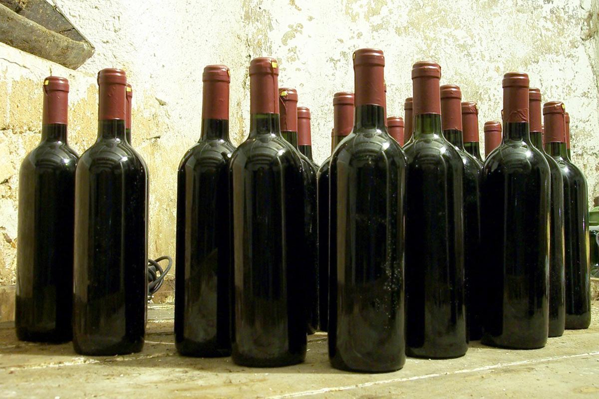 За алкохола от гледна точка на духовната наука