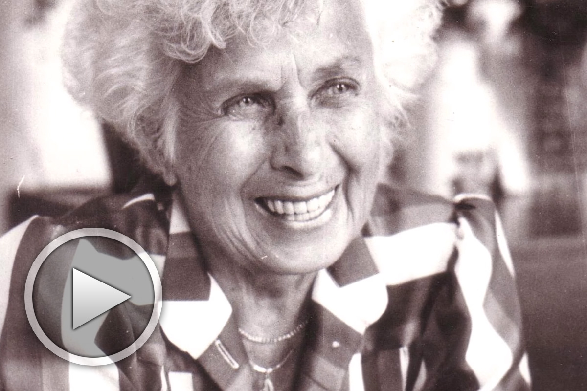 Лидия Ковачева - между мита и науката (филм)