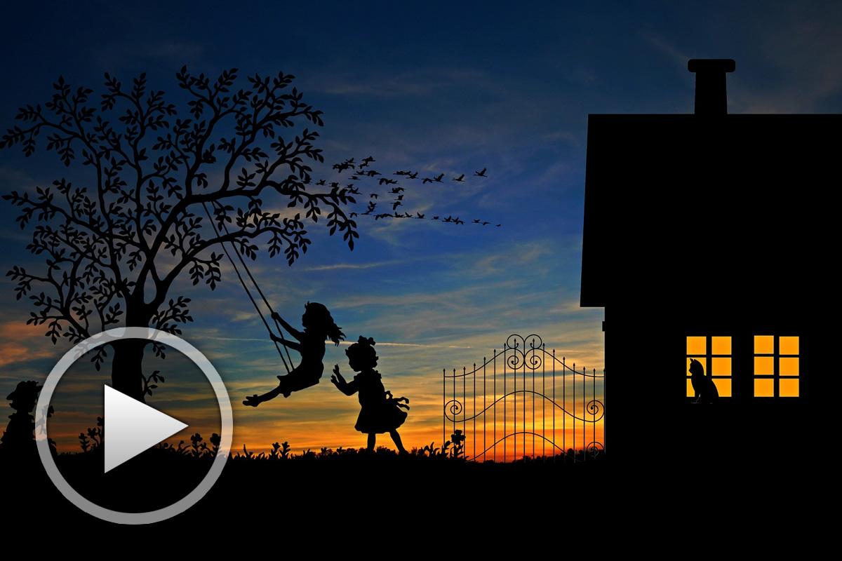 Дом. Възпитание - мисли от Учителя (аудио)