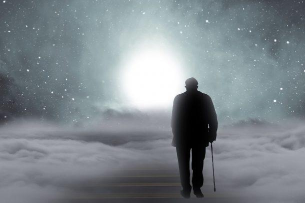 Рудолф Щайнер: Хората не умеят да остаряват