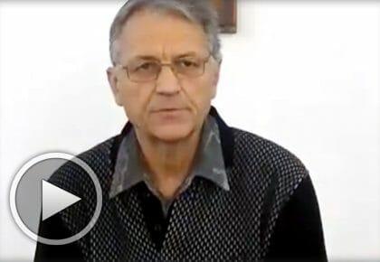 Възелът Йерусалим - Димитър Мангуров