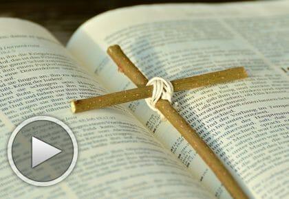 Исус и разочарованието му от еврейството, езичеството и есейството