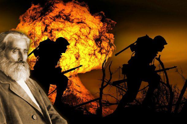 Предпоставки за Втората световна война