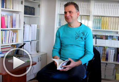 Как да загърбим здравните несгоди чрез храненето - Валентин Грандев