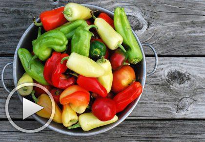 Връзката между храненето и болестите
