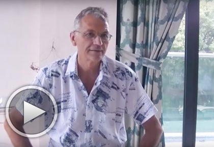 За трансплантацията на органи - видео с Димитър Мангуров