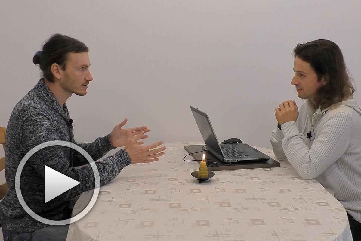 Следвай сърцето си или мисли - разговор с Георги Жеков