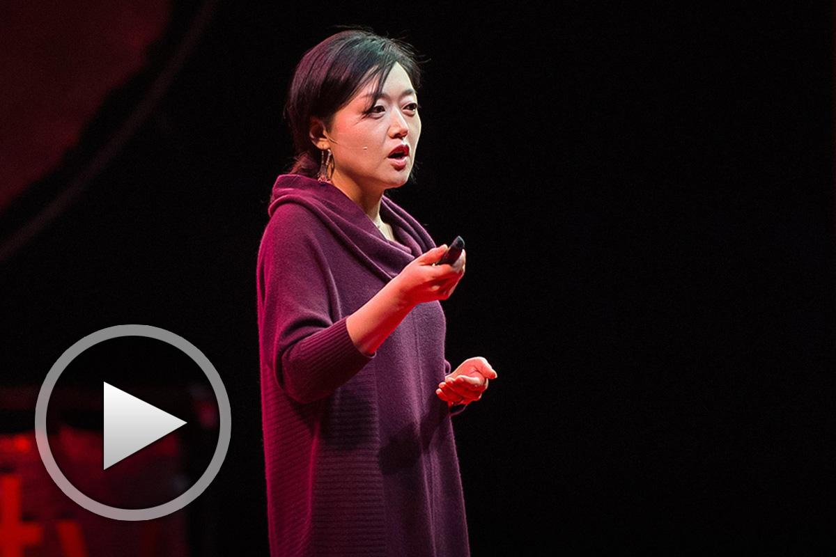 Юна Лии: Какво научих като затворник в Северна Корея