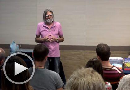 Георги Изворски за протестите и изменението на съзнанието
