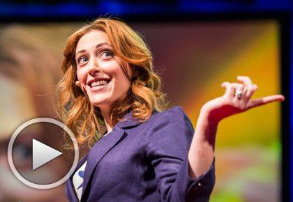Кели Макгонигал: Как да направите стреса свой приятел